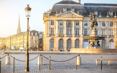 3 REASONS TO SET UP AN INNOVATIVE COMPANY IN BORDEAUX